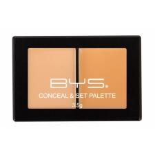 BYS Conceal Set & Palette Natural Beige