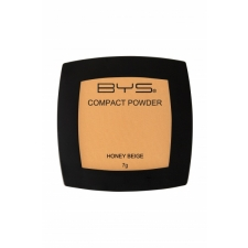 BYS Compact Powder Honey Beige