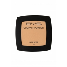BYS Compact Powder Nude Beige