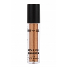 BYS Roll on Shimmer for Face and Body Antique Bronze