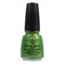 China Glaze Nail Polish Cha Cha Cha