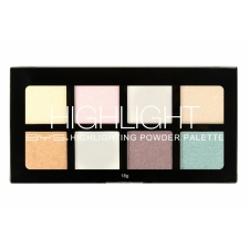 BYS Highlight Palette 8 pc Powder