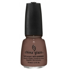 China Glaze Nail Polish Foie Gras