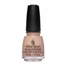 China Glaze Nail Polish Minimalist Momma