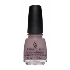 China Glaze Nail Polish Head To Taupe
