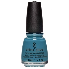 China Glaze Nail Polish Just A Little Embellishment