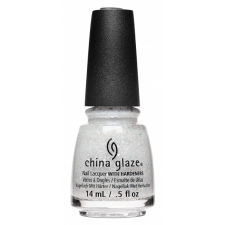 China Glaze Nail Polish Dont Be A Snow-Flake