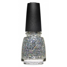 China Glaze Nail Polish Disco Ball Drop
