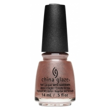China Glaze Nail Polish As Good As It Glitz