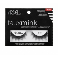 Ardell Faux Mink Eyelashes Knot-Free 810