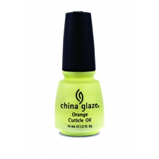 China Glaze Orange Cuticle Oil 14 ml