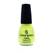 China Glaze Апельсиновое масло для кутикулы Orange Cuticle Oil 14 ml