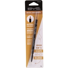 BYS Kulmupliiats Brow Liner Pencil with Brush Blonde