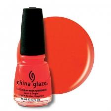 China Glaze Nail Polish Japanese Koi