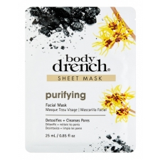 Body Drench Purifying Sheet Mask