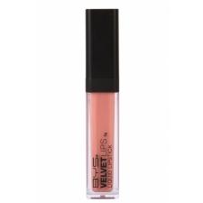 BYS Velvet Liquid Lipstick DREAMING PEACH 6 g
