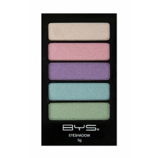 BYS Eyeshadow 5 pc ENCHANTED