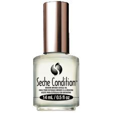 Seche Condition Масло для кутикулы с кератином 14мл