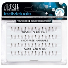 Ardell Individuals Knot-Free Lower Lash Black