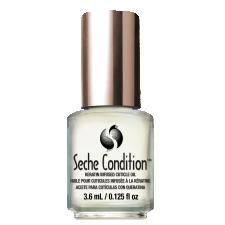 Seche Condition Масло для кутикулы с кератином 3,6мл