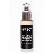 AFFECT Skin Expert Foundation, Tone 1