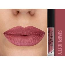 AFFECT Liquid Lipstick Soft Matte Simplicity