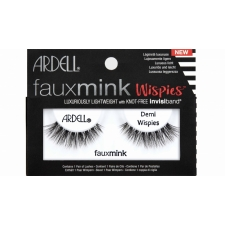 Ardell Faux Mink Knot-Free Demi Wispies Eyelashes