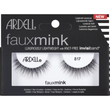 Ardell Faux Mink Knot-Free Eyelashes 817