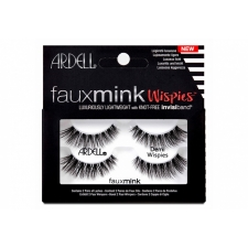 Ardell Faux Mink Knot-Free Demi Wispies Eyelashes Twin Pack