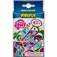My Little Pony Plasters in Box