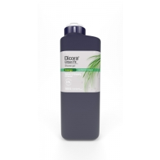 Urban Fit Suihkugeeli Energy Vetiver ja Ginseng 400ml