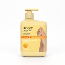 Urban Fit Hand Soap Vitamin E Mango & Avocado oil 500ml