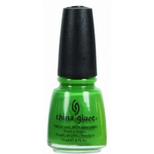 China Glaze Nail Polish Starboard