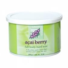 Clean&Easy Твердый воск для эпиляции Acai Berry 396g