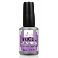 EzFlow TruGel No cleanse Top Coat 14ml