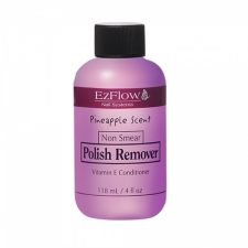 EzFlow Pineapple Polish Remover 118ml