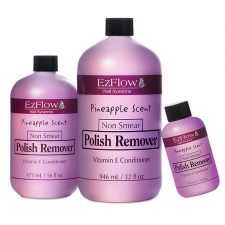 EzFlow Pineapple Polish Remover 473ml