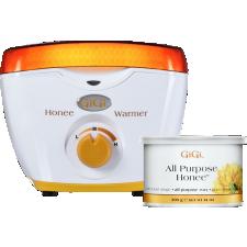 GiGi Honee Warmer (220V-240V)