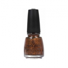China Glaze Nail Polish Ick-A-Bod-Y
