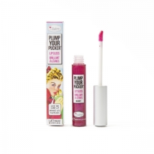 theBalm Plump Your Pucker Magnify