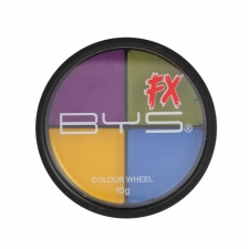 BYS Special Fx Colour Wheel Bruises