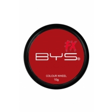 BYS Special Fx Colour Wheel Red