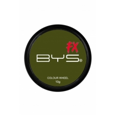 BYS Special Fx Colour Wheel Green