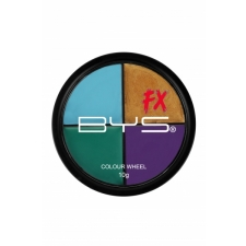BYS Special Fx Colour Wheel Mermaid 10g