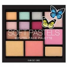 BYS Face Palette SOFT PASTELS