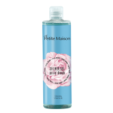 Petite Maison Shower Gel  Peony Dream 400ml