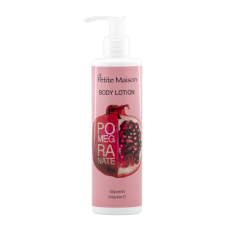 Petite Maison Body Lotion Pomegranate, 255ml