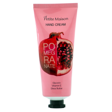 Petite Maison Hand Cream Pomegranate 75ml