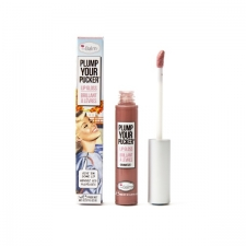 theBalm Plump Your Pucker Блеск для губ Dramatize