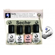 Seche Secrets of the French Manicure